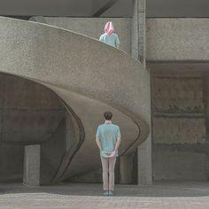 Marietta Varga : Raw Hill - ArchiDesignClub by MUUUZ - Architecture & Design