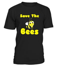 """# Save The Bees Shirt - Cute Cartoon Bee T-Shirt .  Special Offer, not available in shops      Comes in a variety of styles and colours      Buy yours now before it is too late!      Secured payment via Visa / Mastercard / Amex / PayPal      How to place an order            Choose the model from the drop-down menu      Click on """"Buy it now""""      Choose the size and the quantity      Add your delivery address and bank details      And that's it!      Tags: Life is better with bees! Raise…"""