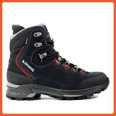 quality design d8f20 e5dbd Lowa Womens Mauria GTX Flex WS Hiking BootDark M US     Continue to the  product at the image link. (This is an affiliate link)