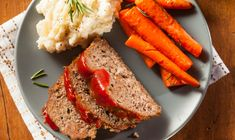 This 6-Ingredient Slow Cooker Meatloaf is one of the easiest slow cooker meatloaf recipes you'll ever make. A meatloaf this delicious and moist is super easy when you use your slow cooker.