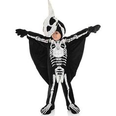 Halloween Shopaholic: Underwraps' New Fossil Costumes for Toddlers