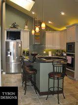 Kitchens by Tyson Designs