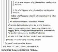 Well the Supernatural fandom is a cult so yes, I will accept this title