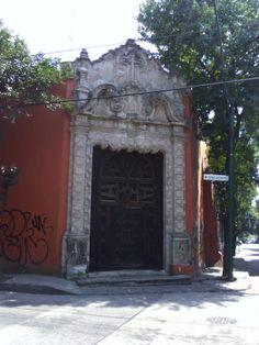 Ex hacienda de Tlalpan