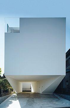 How Japan's 'jutaku' houses squeeze creativity into small spaces - FT.com