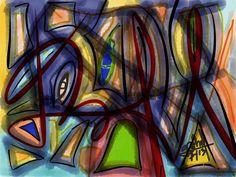 From the Bottom...Glicée  on canvas since  $70.00 Para adquisición: arteracines@yahoo.es
