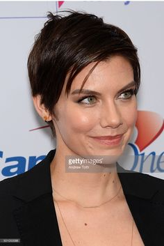 S Iheartradio Jingle Ball 2015 Arrivals Stock Pictures, Royalty-free Photos & Images Lauren Cohen, Long Pixie Cuts, Pixie Haircut, Walking Dead, Short Hair Styles, Hair Cuts, Beautiful Women, Actresses, Queen