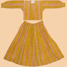Skirts & Trousers - TextileAsArt.com, Fine Antique Textiles and Antique Textile Information