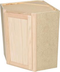"""quality one 12"""" x 34-1/2"""" unfinished oak base cabinet with drawer at"""