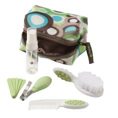 Safety 1st First Grooming Kit Green *** You can find more details by visiting the image link.