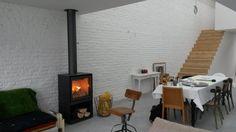 Stûv 16-H by Matlex #stuv #matlex #woodburner #stove #poeleabois