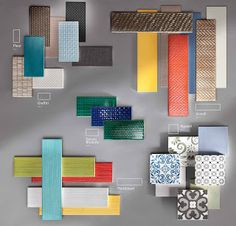 DADA TILE & MARBLE: TONALITE: new collections Cersaie 2017