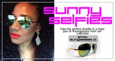 Shop trendy Sunglasses at @ChicRenegade