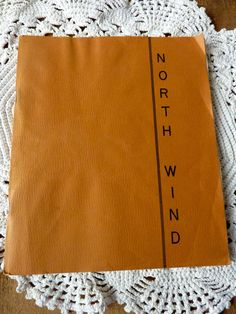 The North Wind - History of Readsboro Vt.