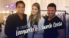No Cabaré do Leonardo & Eduardo Costa
