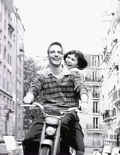 Amelie --- Such a cute movie!