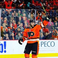 Congratulations to Shayne Gostisbehere, who was named as one of the three Calder Trophy finalists! Read more at PhiladelphiaFlyers.com. Philadelphia Flyers, Bullying, Nhl, Hockey, Baseball Cards, Boys, Instagram Posts, Cave