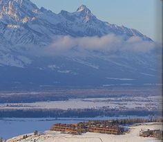 Wild West Smackdown: Montana Versus Wyoming