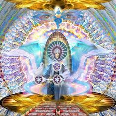 WHO IS A HEALER? The answer is that the gift of healing rests within each and everyone of us. It is not a gift only to a select few on earth... but is in fact your birthright to be a healer.