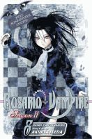 While they are having the Rosario repaired in Hong Kong, it only takes a touch from the great sorcerer Tohofuhai and Tsukune, Mizore, and To...