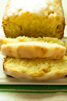 How To Make an Iced Lemon Pound Cake That's Better Than Starbucks | The How-To Home