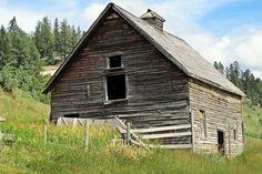 #hiking around Lake Enid near Invermere, BC, Canada