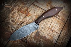 """Canadian belt knife"" nessmuk?"