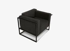 Kirk Lounge chair SF8T