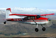 Cessna 185 Skywagon   Photos: Cessna A185F Skywagon 185 Aircraft Pictures   Airliners.net