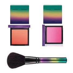 MAC Cosmetics + Proenza Schouler
