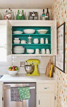 Elegant kitchen inspiration from Caitlin Wilson ~ Creativehozz About Home Decorating Design, Entertainment, Kids, Creative Ideas, Crafts