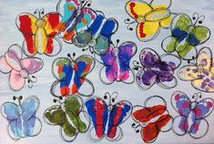 Class Auction Idea- Butterfly Class