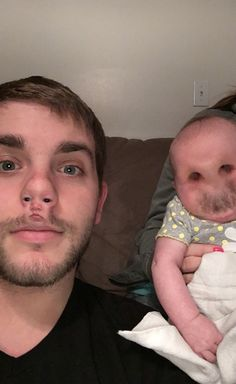 19 Snapchats That Prove Face Swap Is The Most Terrifying Update Yet
