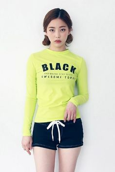 Today Rashguard   Korean Fashion