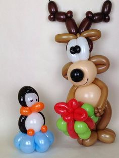 balloon art 4