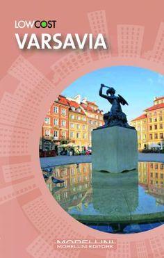 Varsavia - Webber Alex - Morellini - libro Morellini Editore