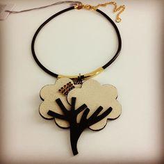 #Marni - Necklace