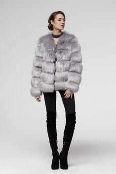 Podążamy za modą nie krzywdząc zwierząt. Bezpieczne zakupy i zawsze darmowa dostawa. #sztucznefuterko #futerko #futro #sztucznefutro #futrzanakurtka #kurtkafutrzana #kurtkazesztucznegofuterka #zesztucznegofuterka #krótkakurtka #szarakurtka #polskiproducent #futrosyntetyczne #futroekologiczne #szarefuterko #zimowefuterko Fur Coat, Winter Jackets, Clothes, Fashion, Winter Coats, Tall Clothing, Moda, Winter Vest Outfits, Fashion Styles