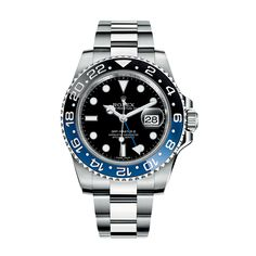 Nuovo Rolex GMT-Master II: Baselworld 2013