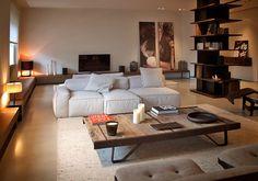 Libros como elementos decorativos 10 - Ideas de decoración en www.jabonnatural.com