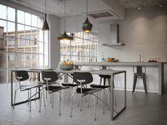 Corona Loft by Bertrand Benoit - 3D Architectural Visualization & Rendering Blog