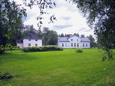 Liminka School of Art. Northern Ostrobothnia Finland - Pohjois-Pohjanmaa - Norra Österbotten