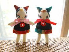 市川こずえさんの 『少女塾文化人形展』に参加することになりました。(^-^)の画像 - 夢の1粒 - Yahoo!ブログ