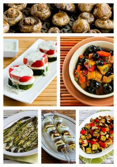 Photo: Kalyn's BEST #LowCarb and #GF Recipes for Vegetables on the Grill >>> http://j.mp/1t2q3ci #MeatlessMonday