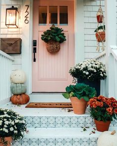 Happy September 1st! This was our fall porch last year, looked at photos from a year ago to give me some inspiration! Our kids start school next week, we are enjoying this last week!