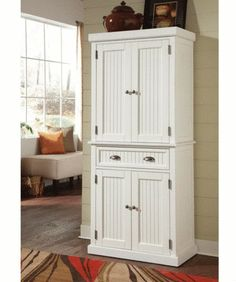 Kitchen Cabinets Pantry Liance Tall Organizer Storage Trash Cupboard Laundry