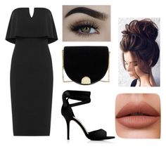 """""""Night deluxe party"""" by giuliaaq on Polyvore featuring WearAll, Mambo, Ted Baker and Gerber"""