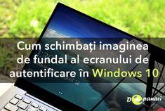 Windows 10, Desktop, Electronics, Desk
