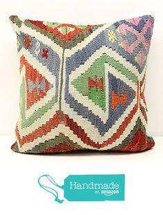 Traditional Pillow cover 20x20 inch (50x50 cm) Living Room Kilim pillow cover Sofa Decor Folk Art Pillow cover Kilim Cushion Cover https://www.amazon.com/dp/B01N0TI00B/ref=hnd_sw_r_pi_dp_Se-wybMB7S8PM #handmadeatamazon