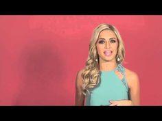 2013 Miss Teen USA - California - Cassidy Wolf